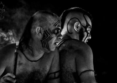 Fred et Yadou - Les Diables de la Garrigue