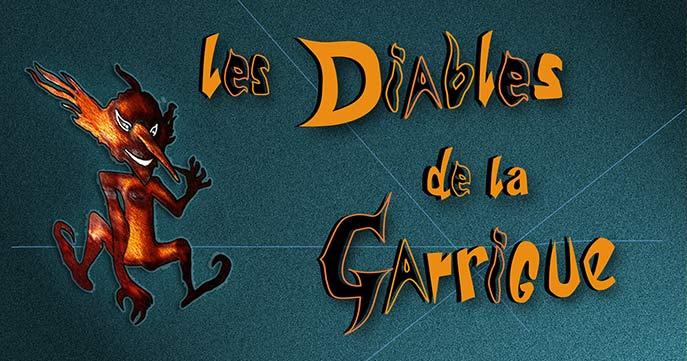Les Diables de la Garrigue
