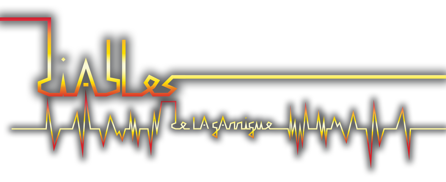 logo Diables de la Garrigue