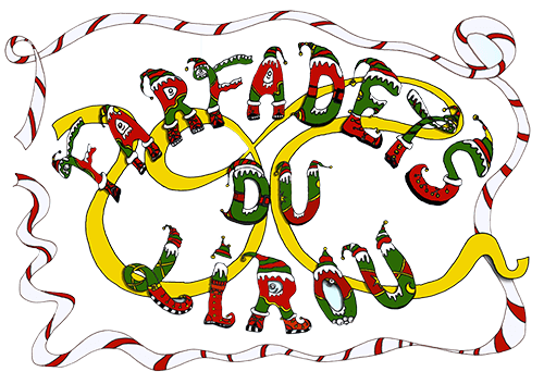 logo farfadets