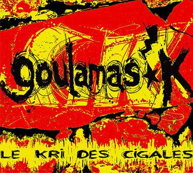 Le Kri des Cigales – 2002