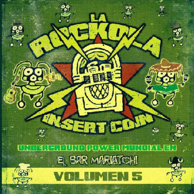 Compilation La Rockola