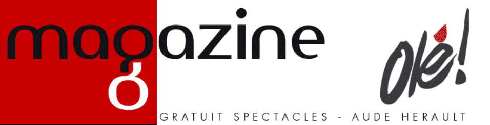 Bannière du magazine Olé!