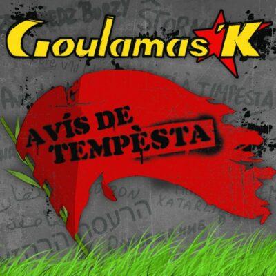 Album Avís de Tempèsta