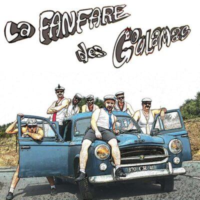 album-fanfare