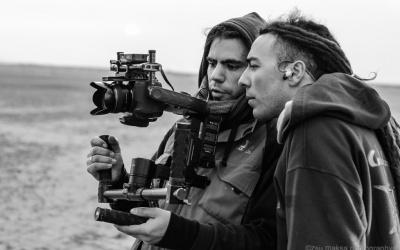 GOULAMAS'K : nouveau clip «Les Larmes des Morts»
