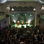 La Grosse Radio.com : Goulamas'K à la Maison du Peuple, Puisserguier