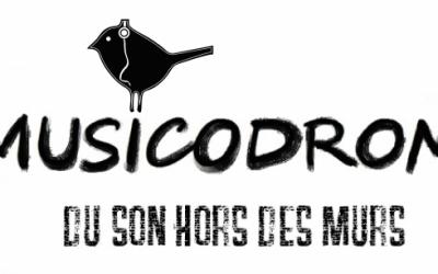 Chronique du Musicodrome : Goulamas'k « Resisténcia »