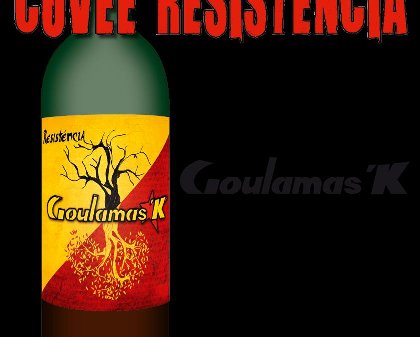 Concert événement : Cuvée Resisténcia