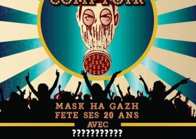 Goulamas'K au 20 ans de Mask Ha Gazh (35)