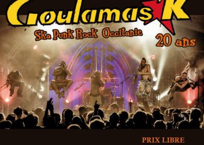 Goulamas'K à Paris