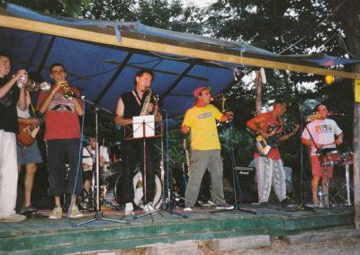 2000 GoulamasK Tarassac
