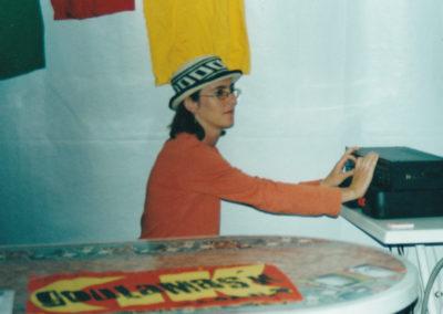 2002-07 Roquebrun Claudie