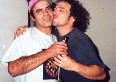 2002 chanteurs goulamask