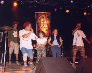 2003 Coincat