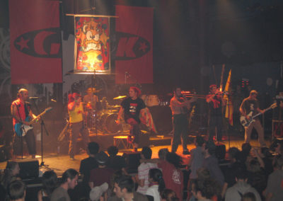 2006-10 GoulamasK Elmediator