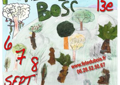 Fête de la forêt et du Bosc