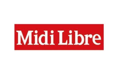 Midi Libre : Goulamas'K, invités du dimanche