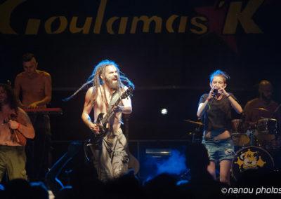 goulamas K à Mailhac