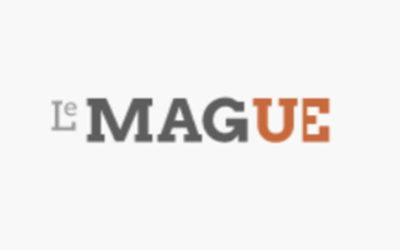 Le Mague : Goulamas'K, l'interview