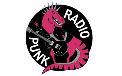 Radio Punk : Danzeremo e canteremo con Luna Roja dei Goulamas'K